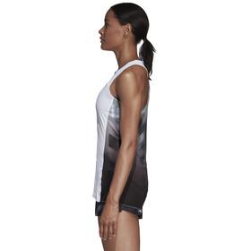 adidas Sub 2 Tri Top Singlet Dames, white